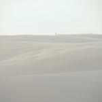 海風が作り出す、レンソイス砂漠の2億年の歴史