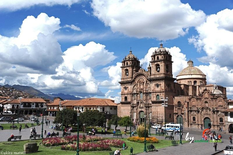 ペルー・インカの古都クスコを満喫する「5つのポイント ...