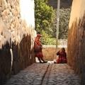 聖なる谷・ウルバンバから、鉄道でマチュピチュへ