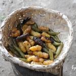 アンデス地方の聖なる料理「大地の釜」パチャマンカ②