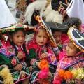 南米三大祭:ペルー・クスコのインティライミ(太陽の祭り)前夜