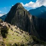 ペルー・インカトレイル・トレッキングと里山歩き 7日間
