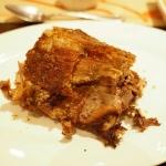 パタゴニア:プンタアレナスで食べる絶品、パタゴニアの羊