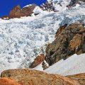 パタゴニア南部氷原・フィッツロイ山群1周トレッキング