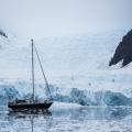 パラダイスハーバー②:単独航海の冒険家とヨット