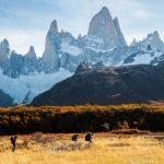 パタゴニア・フィッツロイ峰を展望する3つの方法