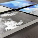 南米の写真をインテリアとして空間演出:アートパネル