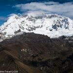 アンデスの壮麗な峰を望む:ペルー・ブランカ山群トレッキング