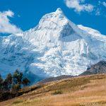 アンデス山脈を巡礼する/ペルー・ボリビアの原風景
