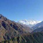 ネパール・トレッキングの魅力:ヒマラヤ・エベレスト街道