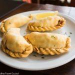 南米の伝統料理:エンパナーダ