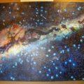 インカ文明の星座観:暗黒星雲の生命描写とアンデス神話
