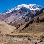 南米最高峰アコンカグアへ①:オルコネス谷