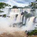 《ブラジル旅行 TOP》イグアスの滝、パンタナール、アマゾン、シャパーダ