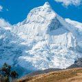 ペルー・ブランカ山群&ワイワッシュ山群:南米屈指の山岳展望トレッキング