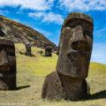 チリ旅行TOP:パタゴニア、アタカマ高地、イースター島