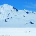 パタゴニア南部氷原:衛星で発見された新火山とシプトン探検