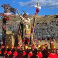 南米3大祭り:インカの祝祭・太陽の祭り(インティライミ)