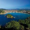 バスク地方:古都サン・セバスチャン、ビルバオ、サンティアゴ巡礼路