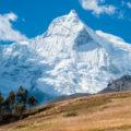 """ペルー旅行の魅力を解説④:南米一の山岳展望""""ブランカ山群""""とワスカラン国立公園"""