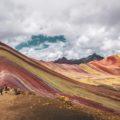 ペルー・レインボーマウンテンとアウサンガテ山群:3つの歩き方