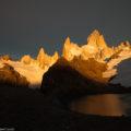 山岳写真フォトツアー – アンデス撮影旅行