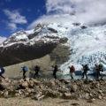 【新ルート】パタゴニア・フィッツロイ山群:氷河回廊トレッキング5日間