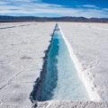 サリーナス・グランデ塩湖:アルゼンチン北部の秘境・ウマワカ渓谷へ