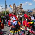 ペルー・アンデス最大の祭り「インティライミ(太陽の祭り)」:1日ツアー
