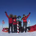 南極点へテント泊で歩く「ラスト・ディグリー・スキー12日間」