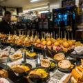 スペイン料理:バスク名物「ピンチョス」とバル巡り