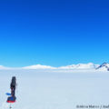世界で3番目に大きな氷塊:パタゴニア南部氷原