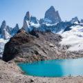 """氷河の歴史を辿り""""トレス湖""""へ/パタゴニア・フィッツロイ峰の絶景ポイント"""