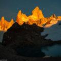 山岳写真撮影ツアー
