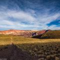 虹の谷・ウマワカ渓谷の絶景「オルノカル」:アルゼンチンのレインボーマウンテン