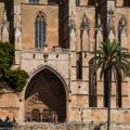 地中海の歴史の十字路:マヨルカ島・パルマ旧市街