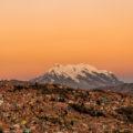 ボリビア旅行TOP:世界最高所の首都ラパス、アマゾン