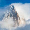 パタゴニア:風とアンデス山脈が作り出す激烈な気候