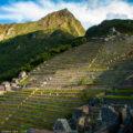マチュピチュ遺跡を巡る⑤:段々畑「アンデネス」が象徴するインカの農耕技術