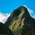 マチュピチュ遺跡を巡る⑥:ワイナピチュ山から俯瞰する絶景