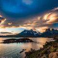 パタゴニア・パイネ国立公園トレッキング《チリ旅行》