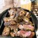 牧童ガウチョの故郷:伝統料理「アサード」/オンブ牧場1日観光②