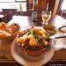 アルゼンチン・パタゴニア名物:煮込み料理「ギソ」