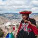 ペルー・インカ帝国の古都クスコ:スペインとインカ融合のシンボル